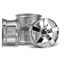 F-150 SVT Lightning Gen.1 01-02 Style Lightning Wheel Kit - 20x9 Chrome (93-95)