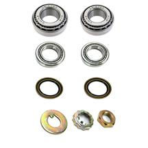 Front Brake Rotor Bearing & Seal Kit (93-95)