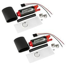 F-150 SVT Lightning Aeromotive 340 Stealth Fuel Pump Kit (99-04)