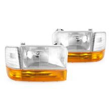 F-150 SVT Lightning Ford OEM Headlight Kit (93-95)