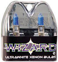 F-150 SVT Lightning Ultrawhite Fog Light Bulbs (93-00)