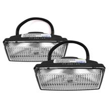 F-150 SVT Lightning Fog Light Kit (93-95)