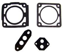 F-150 SVT Lightning BBK  75mm Thorttle Body Gasket  (93-95)