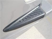 F-150 SVT Lightning LH Rear Bed Step Cover (99-04)