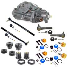 F-150 SVT Lightning Front Suspension Rebuild Kit (93-95)