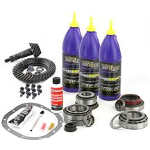 "F-150 SVT Lightning 4.11 Ratio Rear Gear Kit 9.75"" (00-04)"
