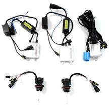 F-150 SVT Lightning Diode Dynamics HID Headlight Conversion Kit (93-04)