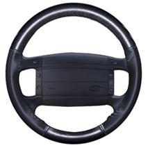 F-150 SVT Lightning Wheelskin Steering Wheel Cover Black Perforated (93-95)