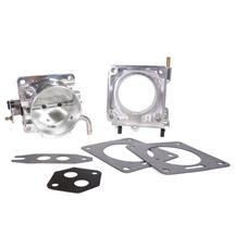 F-150 SVT Lightning Accufab 70mm Throttle Body & Egr Spacer Polished (93-95) 5.8