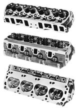 F-150 SVT Lightning Ford Racing GT40X 58cc Cylinder Head (93-95) 5.8L