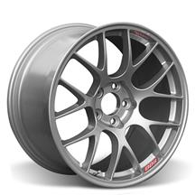 Mustang Ford Performance Boss 302S Race Wheel Silver (05-17)