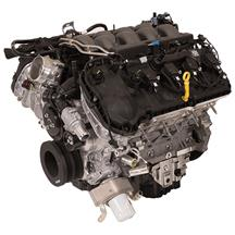 Ford Performance Gen III Coyote Aluminator Crate Engine for N/A Applications