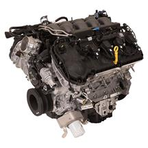 Ford Performance Gen III Coyote Aluminator Crate Engine for Supercharged Applications