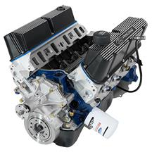 Ford Performance 302ci & 340 hp 5.0L Boss Block Crate Engine w/ E Cam M-6007-X2302E