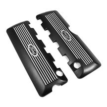 Mustang Ford Performance Cammer Style Coil Covers Black (11-19)