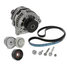 Mustang Ford Performance 200 AMP High Output Alternator Kit (11-20)
