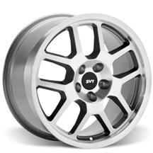 Mustang Ford Performance GT500 Wheel - 18x9.5 Machined (05-14)