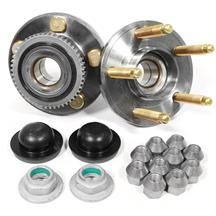Mustang Ford Performance Front Wheel Hub Kit (15-17)