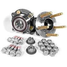 Mustang Ford Performance Rear Wheel Hub Kit (15-18)
