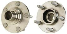 Mustang Ford Racing Cobra IRS Wheel Hub (99-04)