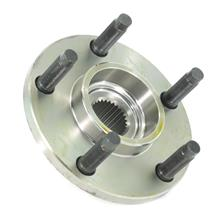 Mustang Ford Performance Cobra IRS Wheel Hub (99-04)