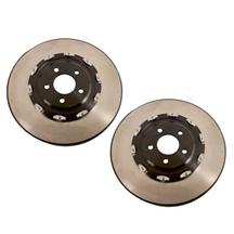 "GT500 Ford Racing 15"" 2-Piece Rotors (13-14)"