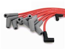 F-150 SVT Lightning Ford Performance Spark Plug Wire Set Red (93-95)