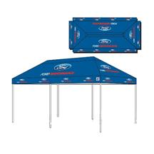 Ford Performance 20'x10' EZ-Up Tent