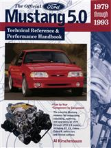 Mustang 5.0 Technical Reference & Performance Handbook (79-93)