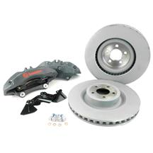 "Mustang Ford Performance Brembo Brake Kit - 6 Piston - 15""  (15-18)"
