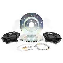 Mustang Ford Racing 2000 Cobra R Front Brake Kit (99-04)