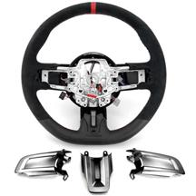 Mustang Ford Performance GT350R Steering Wheel Kit  (15-17)