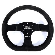 Mustang Ford Racing Steering Wheel - Off Road (05-14)