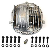 Mustang GT500 Finned Aluminum Differential Cover (86-14) 8.8""