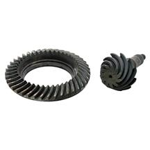 Mustang Ford Racing 4.10 Gears (86-14) 8.8""