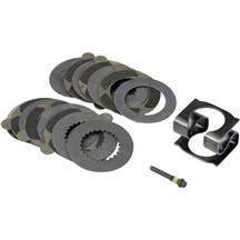 "F-150 SVT Lightning Ford Racing 8.8"" Traction-Lok Rebuild Kit w/ Carbon Discs (93-95)"