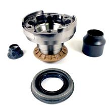 Mustang 110mm IRS Pinion Flange Kit - 6R80/10R80/MT82 Transmission (15-20)
