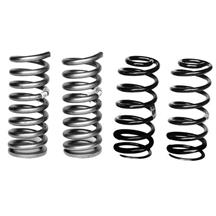 Mustang Ford Racing Lowering Spring Kit - Progressive Rate (79-04)