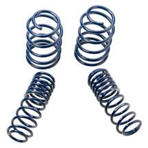 Mustang Ford Racing Lowering K-Springs Kit (05-14)