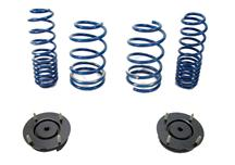 Mustang Ford Performance Lowering P-Spring & Strut Mount Kit (05-14)