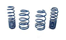 Mustang Ford Racing Lowering P-Springs Kit (05-14)