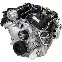 Mustang Ford Performance 3.5L V-6 EcoBoost Engine