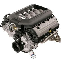Mustang Ford Racing Aluminator Crate Engine, Supercharged Applications 5.0L