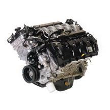 Mustang Ford Performance Gen II Aluminator Crate Engine  - Supercharged Applications 5.0