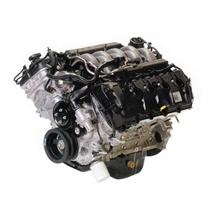 Mustang Ford Performance Coyote Crate Engine (15-16) 5.0