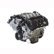 Ford Performance Gen II Coyote Crate Engine - Automatic 5.0