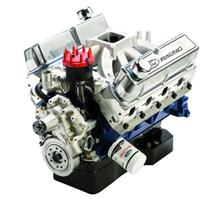 Ford Racing 374 Cubic Inch 540HP  Crate Engine w/Rear Sump