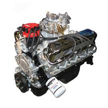 Mustang Ford Racing 302 Cubic Inch 340 HP Crate Engine (82-95)