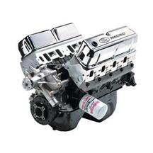 Mustang Ford Racing 302ci & 345 hp 5.0L Boss Block  Crate Engine w/ E Cam (82-95)