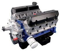 Mustang Ford Racing M-6007-Z363RT 363 Boss Crate Engine Assembly (79-95)